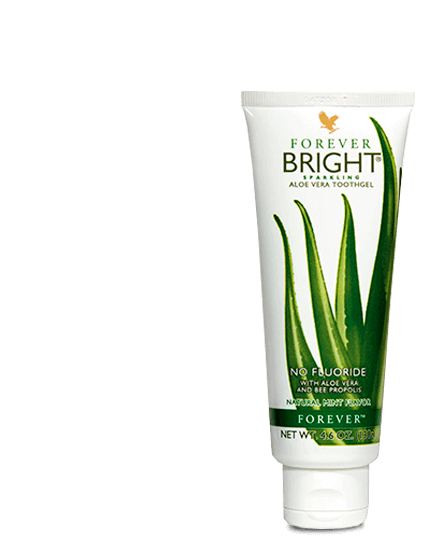 Gel dentaire – Forever bright toothgel  Ref 28