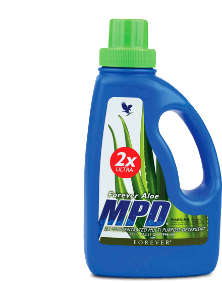 Forever Aloe MPD 2X – Ref 307