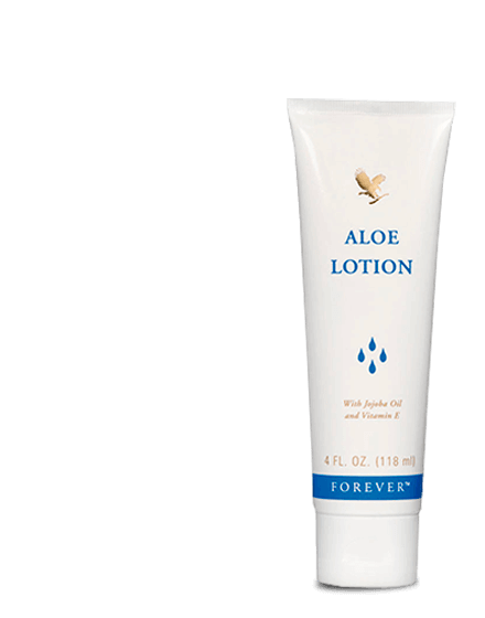 Emulsion Aloes