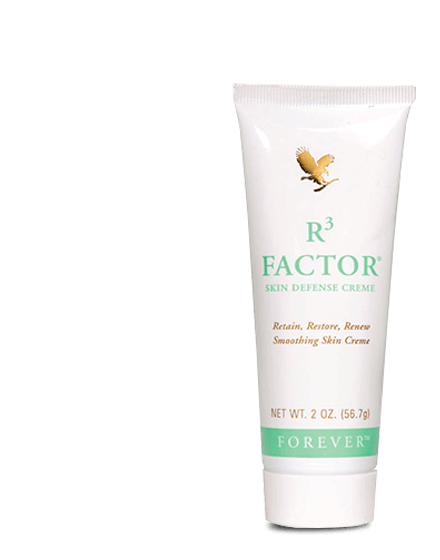 R3 Factor Aloes